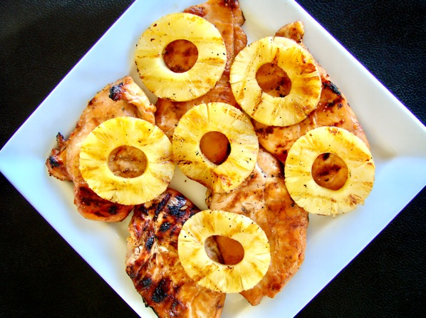 Teriyaki Chicken Marinade Recipe Easy Marinades