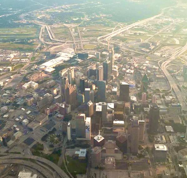 Dallas Travel Tips
