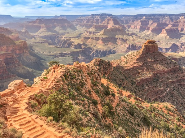 Grand Canyon Travel Tips You Can't Afford to Miss!