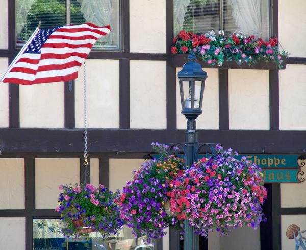 Leavenworth Travel Guide