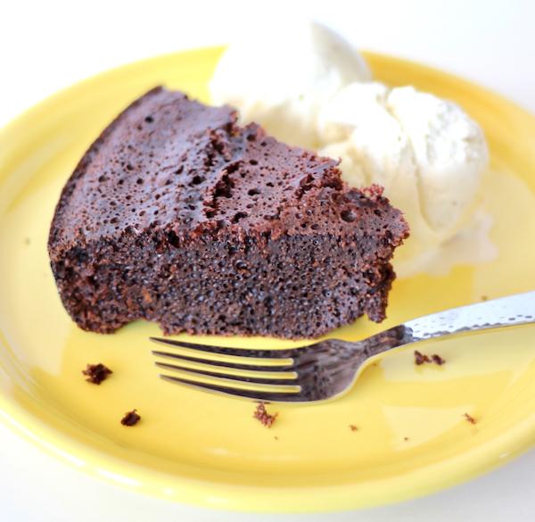 Crockpot Devils Food Cake Recipe