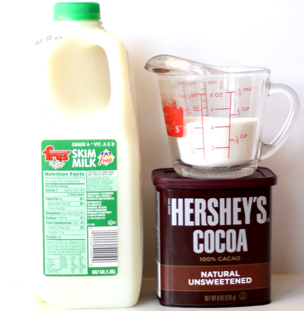 Crockpot Hot Cocoa Recipe