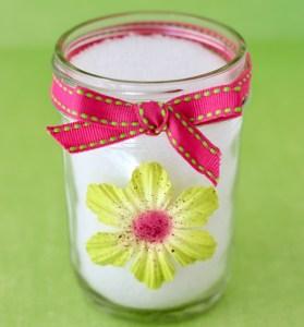 DIY Lemon Bath Salts Recipe