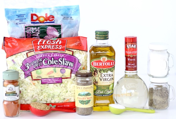 Best Ever Sweet and Sour Coleslaw Recipe