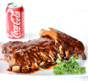Crockpot BBQ Ribs Sweet Baby Ray's Recipe