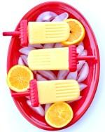 Copycat Orange Julius Pops Recipe