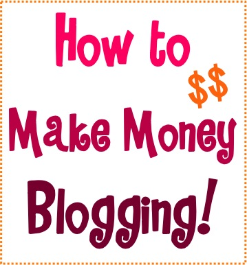 Make Money Blogging Tips from TheFrugalGirls.com