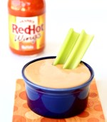 Buffalo Ranch Dipping Sauce Recipe