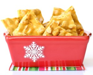 Easy Peanut Brittle Recipe Microwave