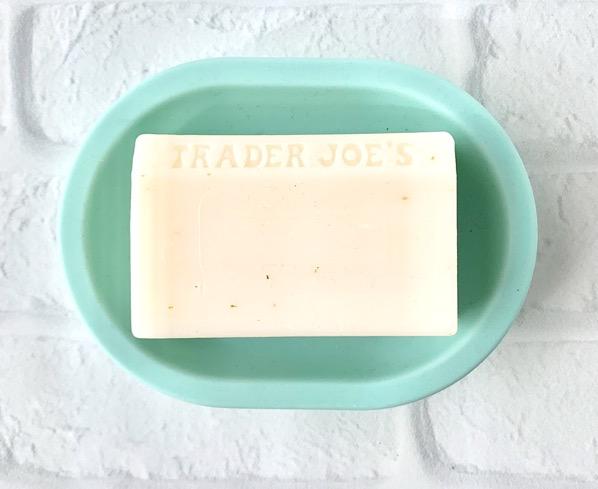 Fill Nail Holes with Soap