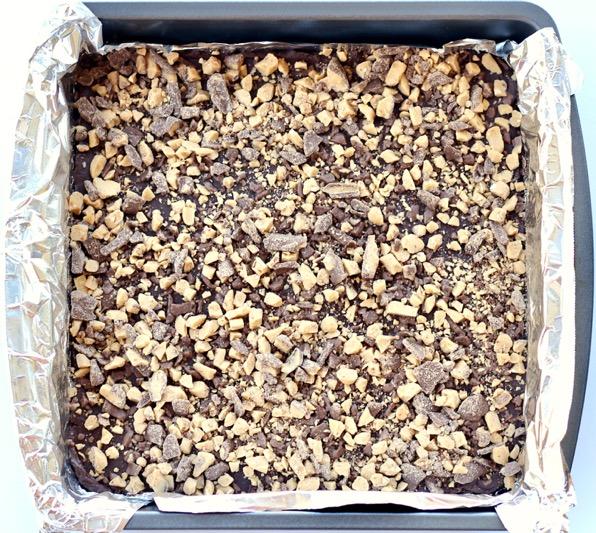 Toffee Fudge Recipes Condensed Milk