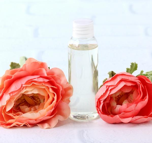 Coconut Oil Massage Oil Recipe
