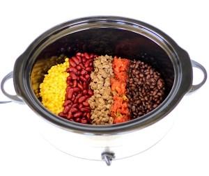 Crockpot Taco Soup Recipe Crock Pot