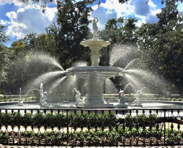 Savannah Travel Blog