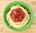 Crockpot Spaghetti Sauce Easy Recipe