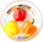 DIY Fruit and Veggie Wash Soak