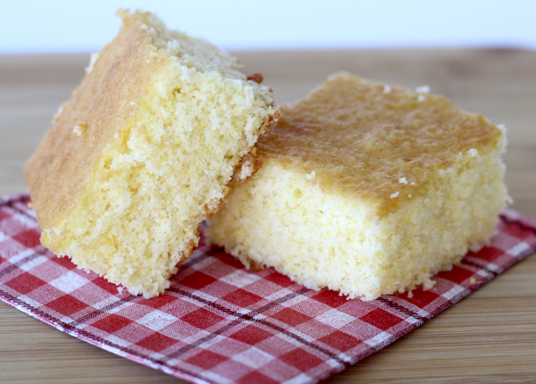 Easy Cornbread Recipe Without Buttermilk