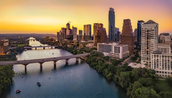 Austin Texas Travel Tips