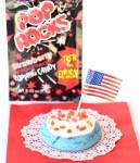 Firecracker Cake Mix Cookies Recipe