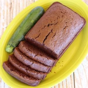 Best Chocolate Zucchini Bread Recipe