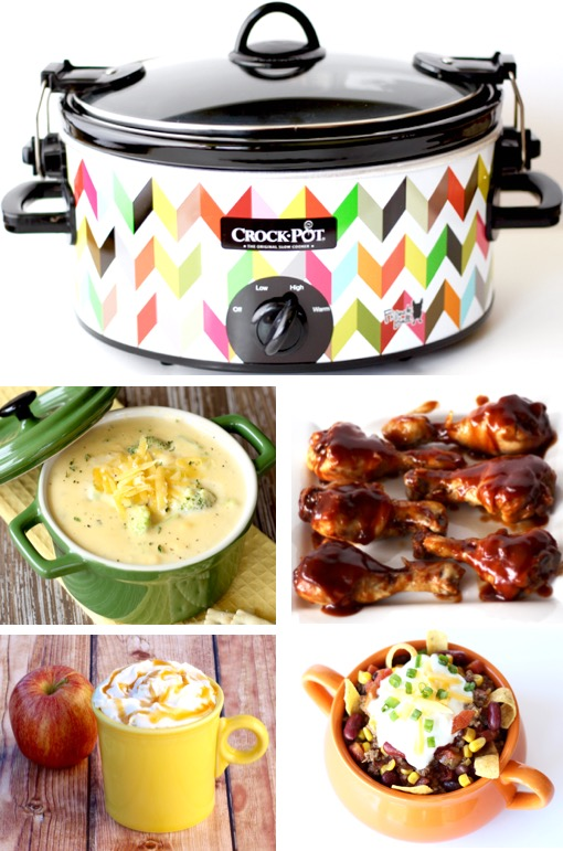 Fall Crockpot Recipes