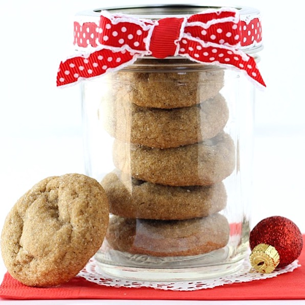 Easy Ginger Snap Recipe Cookies Old Fashioned