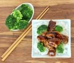 Crock Pot Broccoli Beef Recipe