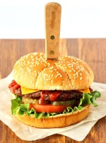 Best BBQ Smokehouse Burger Recipe