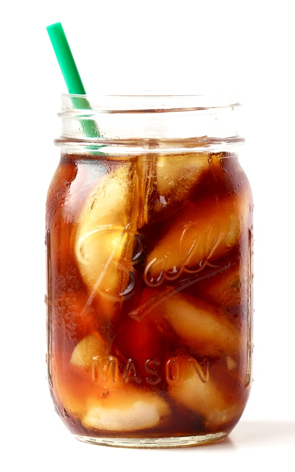 Cold Brew Coffee Recipe at TheFrugalGirls.com