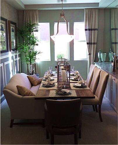 Stunning Dining Room Decor