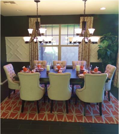 Stunning Dining Room Updates