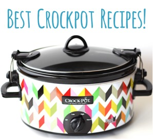 Best Crockpot Recipes from TheFrugalGirls.com