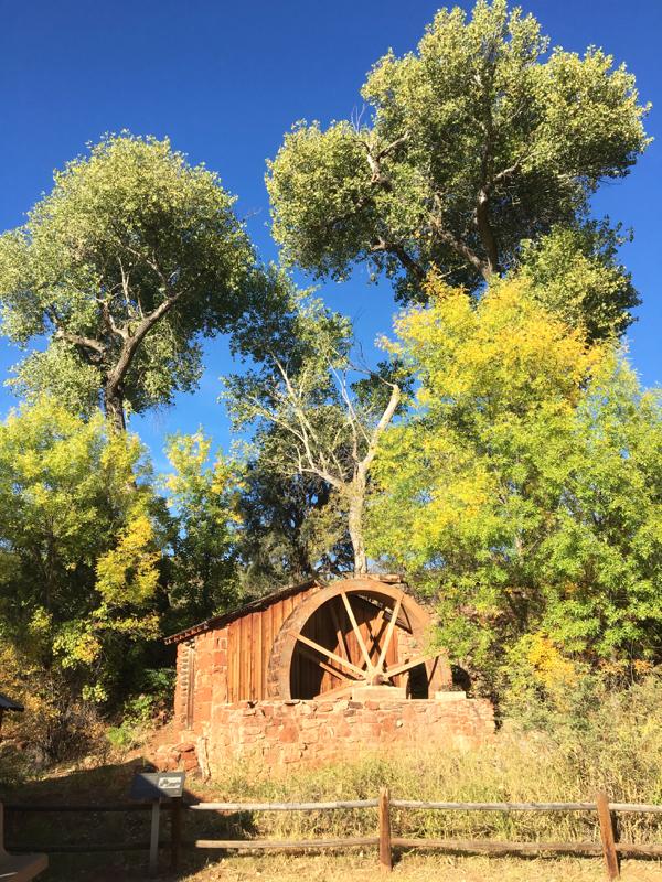 Crescent Moon Ranch Sedona