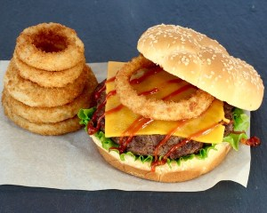 Easy Burger Recipes For The Grill