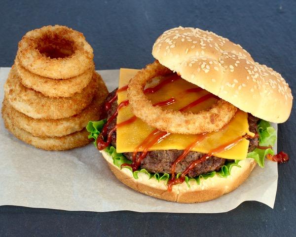 Onion Burger Recipe from TheFrugalGirls.com (1)