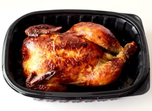 7 Ridiculously Easy Rotisserie Chicken Recipes from TheFrugalGirls.com