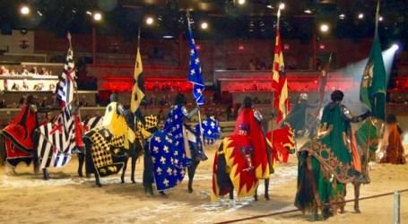 medieval times tips inside jousting thefrugalgirls tricks games