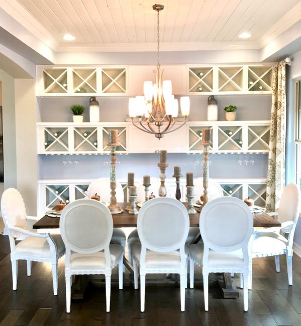 Stunning Dining Room Ideas on a Budget