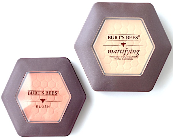 Burt's Bees Natural Foundation Blush