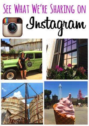 Instagram - TheFrugalGirls
