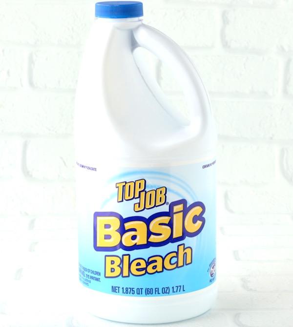 Keep Washing Machine Smelling Fresh