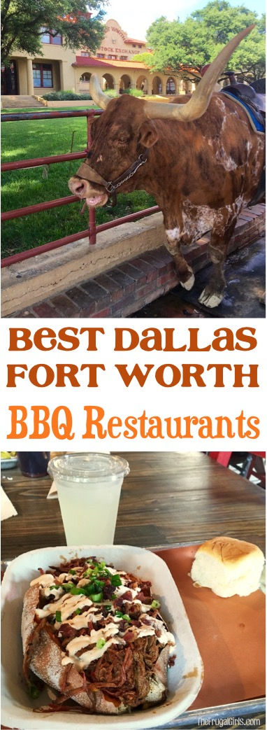 Best Dallas Fort Worth Barbecue Restaurants - Top List at TheFrugalGirls.com
