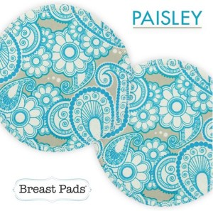 FREE Reusable Nursing Pads