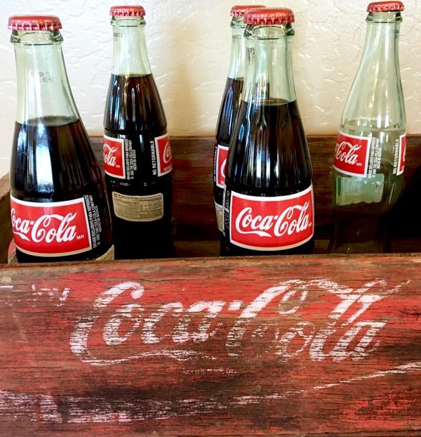 Coca Cola Recipes from TheFrugalGirls.com