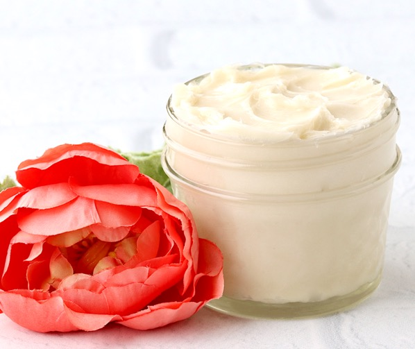 How to Make Whipped Body Butter