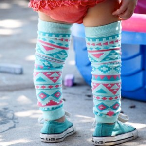 Free Baby Leggings at TheFrugalGirls.com