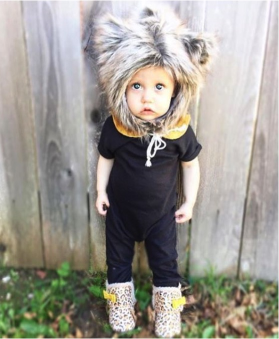 Free Baby Dress Up Clothes at TheFrugalGirls.com