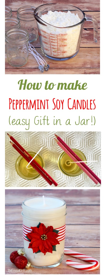 how-to-make-peppermint-soy-candles-easy-gift-in-a-jar-idea-from-thefrugalgirls-com