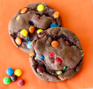 4 Ingredient Cookie Recipes – 50 Epic Cookies from TheFrugalGirls.com
