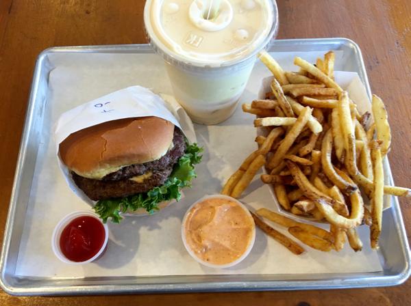 Best Burger in Phoenix Arizona - Tips from TheFrugalGirls.com